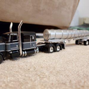 1/64th Scale Semi Truck Parts